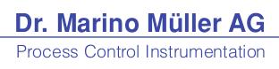 Marino Müller AG  Logo