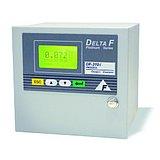 Delta-F Oxygen Measurement