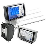 PCME Stack 990 Particulate Monitoring System