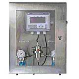 Continuous Hydrogen Analyzer (CHA)