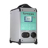 Portable Gas Analyser ServoFlex MiniMP (5200)
