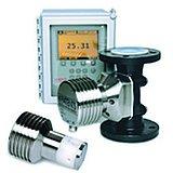 Teflon Body / Saunders Body Process Refractometer