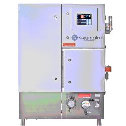 Wobbe Index, BTU Calorimeter