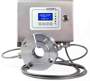Industrial Photometer for Concentration and Color DCP007