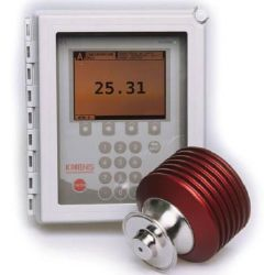 Sanitary Process Refractometer