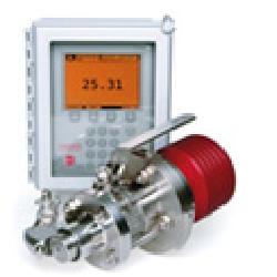 Retractable Process Refractometer SAFE-DRIVE™