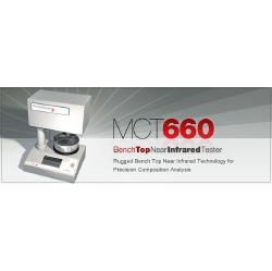 MCT660 Bench top NIR Tester