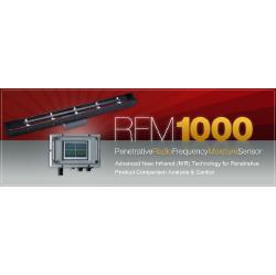 Radio Frequency Moisture Sensor RFM - 1000