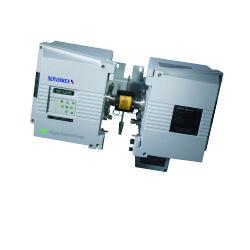 Servomex 2500 Series