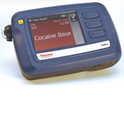 TruNarc - Handheld Narcotics Identification System