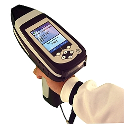 microPHAZIR Rx Handheld NIR for Raw Material Identification